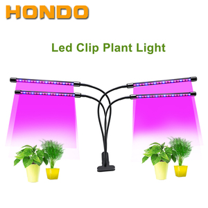 Led Clip Plant Light