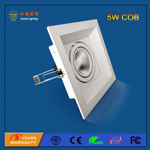 LED Grille Light 5W