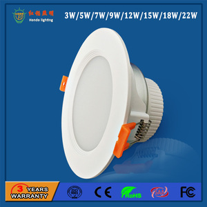 LED Downlight 9W