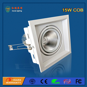 LED Grille Light 15W