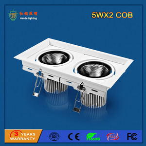 LED Grille Light 5W×2