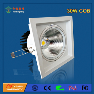 LED Grille Light 30W