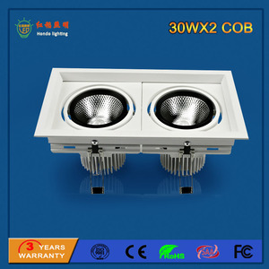 LED Grille Light 30W×2